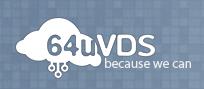 64u.co.uk logo