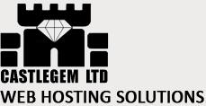 Castlegem logo