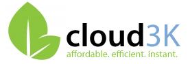 cloud3k.com logo