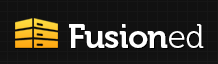 Fusioned.net logo