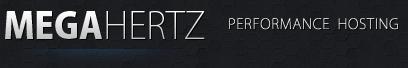 Megahertz Hosting logo