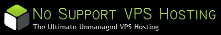 NoSupportVPSHosting logo