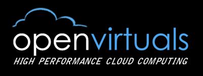 Openvirtuals logo