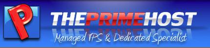 theprimehost.com logo