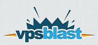 VPSBlast logo