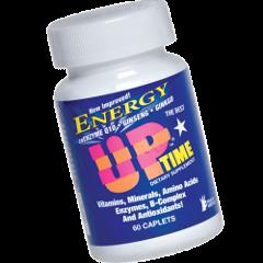 Uptime pills